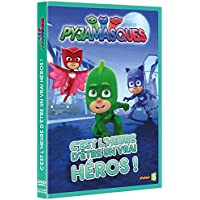 PYJAMASQUES VOL 1  - DVD