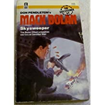 Skysweeper (Mack Bolan)