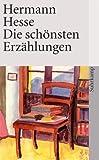 Die schönsten Erzählungen (suhrkamp taschenbuch) - Hermann Hesse