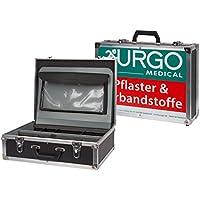 URGO Betreuerkoffer Liga ohne Inhalt, Medizinkoffer, Trainerkoffer, Erste Hilfe preisvergleich bei billige-tabletten.eu