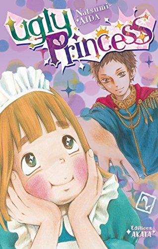 Ugly Princess - tome 2: 02 par Natsumi Aida