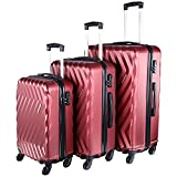 Travel Luggage Sets - Best Reviews Guide