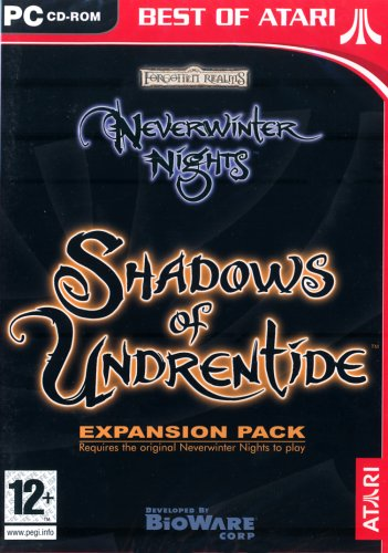 Best Of Atari: Neverwinter Nights: The Shadows