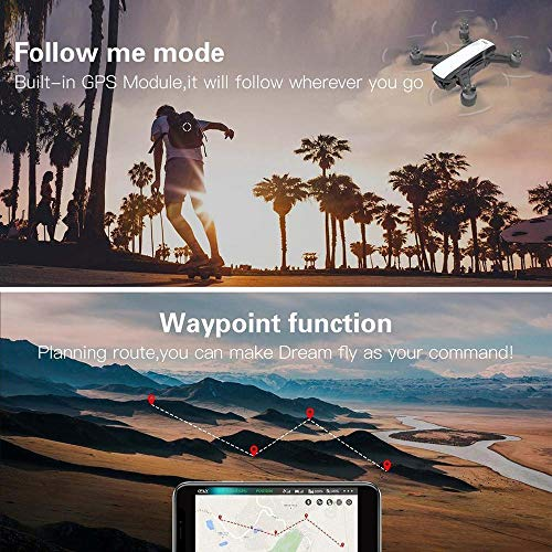 Zoom IMG-6 qka gps drone altitude hold