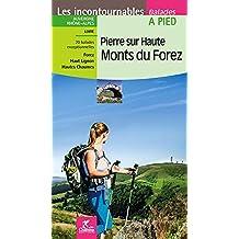Pierre sur Haute - Monts du Forez