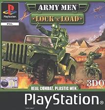 Army Men Lock 'N' Load