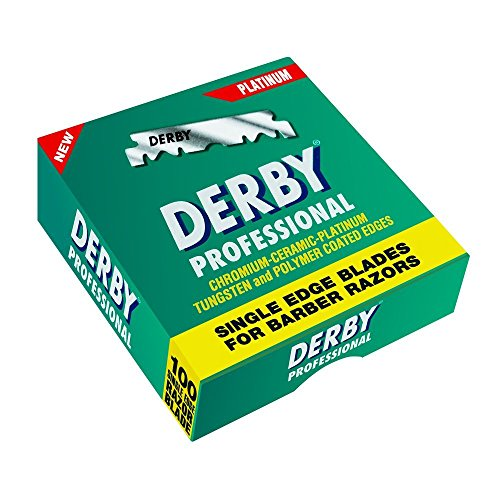 Derby Professional Rasierklingen 50 x 100er