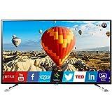 Daiwa 122 cm (48 inches) L50FVC5N Full HD LED Smart TV
