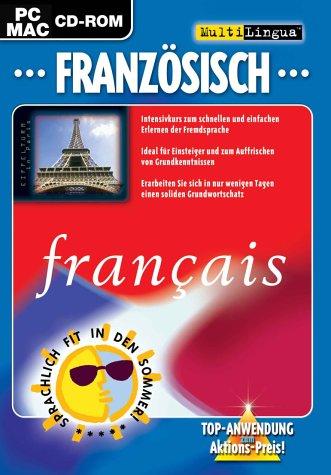 MultiLingua - Französisch Intensiv