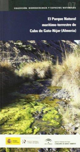El agua subterránea en el Parque Natural marítimo-terrestre de Cabo de Gata-Níjar (Almería)