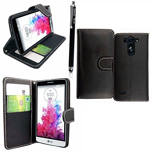 kamal-star-lg-g2-d802-black-book-flip-superior-pu-leather-magnetic-case-cover-stylus