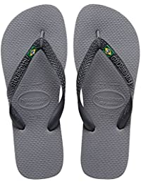 Havaianas Brasil - Tongs  - Mixte adulte