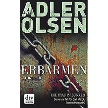 Erbarmen: Thriller (Carl Mørck)
