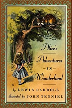 Alice In Wonderland (Annotated) (English Edition) par [Carroll, Lewis]