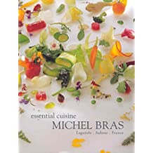 Essential Cuisine by Michel Bras (2002-03-02)