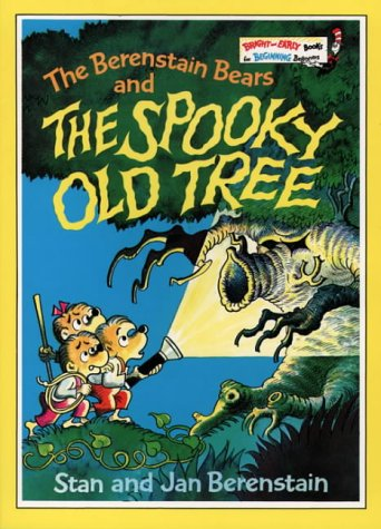 and the Spooky Old Tree (Bright and Early Books) ()