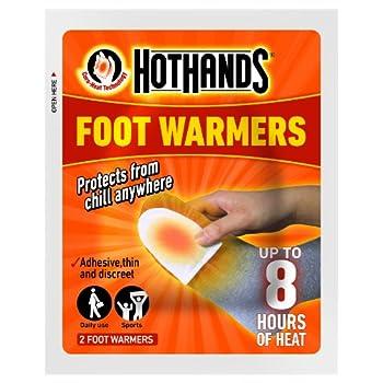 Hot Hands Calentador de...