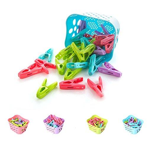 swirlcolor-pack-de-30-couleurs-assorties-clips-de-blanchisserie-pins-en-plastique-avec-des-pinces-li