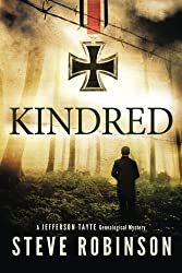 Kindred (Jefferson Tayte Genealogical Mystery) by Steve Robinson (2016-04-12)