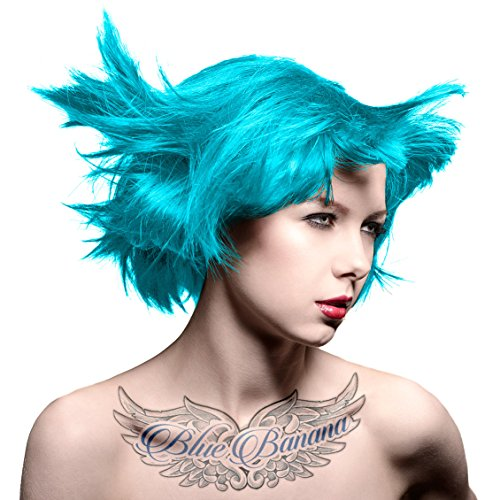 Manic Panic Classic Coloration Semi Permanente 118ml (Atomic Turquoise)