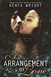An Arrangement of Love (Interracial Erotic Romance) (Chasing Love Book 1)