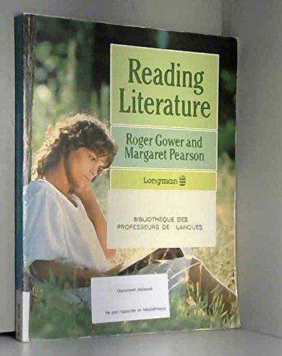 READING LITTERATUR 1E.. par Roger Gower