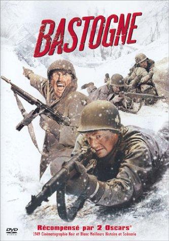 bastogne-francia-dvd
