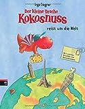 Der kleine Drache Kokosnuss reist um die Welt: Vorlese-Bilderbuch by Ingo Siegner (2007-09-24)
