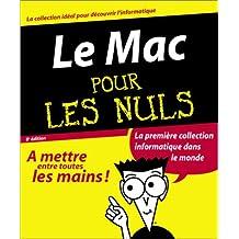 Mac pour les Nuls ,8e édition