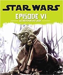 Star Wars , STORYBOOK #3 [ep. VI]