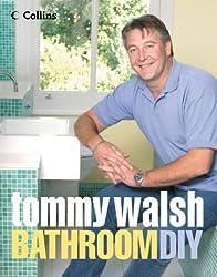 Tommy Walsh Bathroom DIY