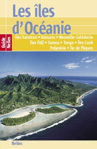 Les îles d'Océanie