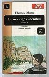 La montagna incantata : romanzo