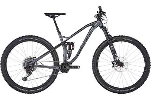 "VOTEC VX Elite - Allmountain Fully 29"" - black/grey Tamaño del cuadro XL / 51cm 2018 MTB doble suspensión"