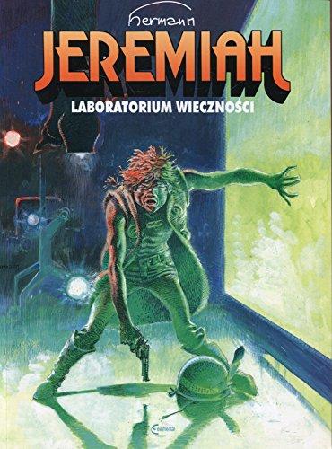 Jeremiah 5 Labolatorium wiecznosci