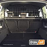 Travall Guard Hundegitter TDG0406 - Maßgeschneidertes Trenngitter in Original Qualität
