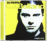 Songtexte von CJ Bolland - DJ-Kicks: C.J. Bolland