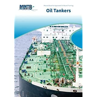 Record Book for Approved on Board Training: Oil Tankers