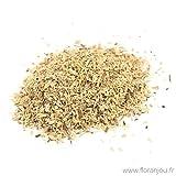 Floranjou - Réglisse naturelle racine - 250 g - Nom botanique : Glycyrrhiza glabra