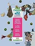 Cuentos de la media lunita volumen 15: Volumen XV (del 57 al 60) (Infantil - Juvenil - Cuentos De La Media Lunita - Volúmenes En Cartoné)