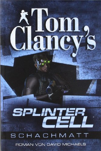 Tom Clancy's Splinter Cell, Schachmatt - Tschernobyl Dvd