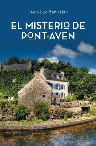 El misterio de Pont-Aven (Comisario Dupin 1) por Jean-Luc Bannalec