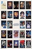 Star Wars Collage Poster (61x91.5cm)   Offiziell lizenziert
