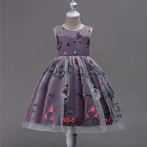 Y&DRESS 3-15 ages Little Big Girl
