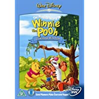 Magical World Of Winnie The Pooh - Vol. 8 - Growing Up With Pooh