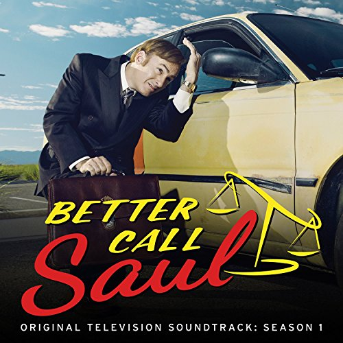 Better Call Saul - Original Television Soundtrack: Season 1 [Vinyl-LP]