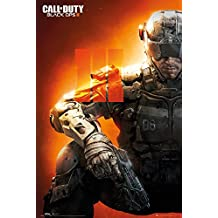 Poster Call of Duty Black Ops 3 III (61x91.5cm)