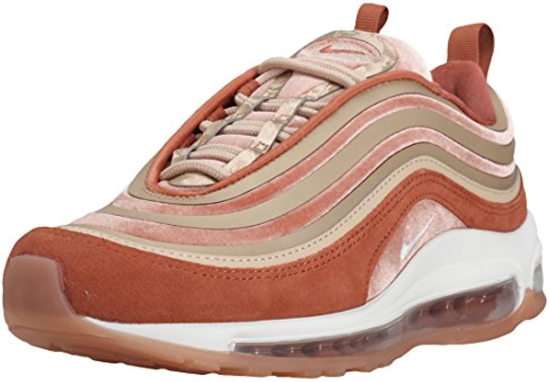 m. mme / mme m. nike femmes & eacute; s w air max 97 - 17 lx des chaussures de course magnifique dessin le plus économique ah29628 ventes magasin en ligne eb0a18