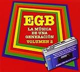 VARIOS-EGB LA MUSICA DE UNA GENERACION VOLUMEN 2