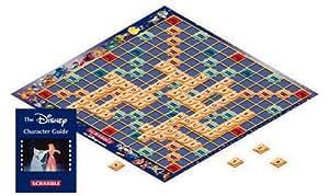 Disney Scrabble